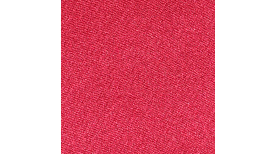 01869 CREPE SATIN coloris 0015 ROUGE