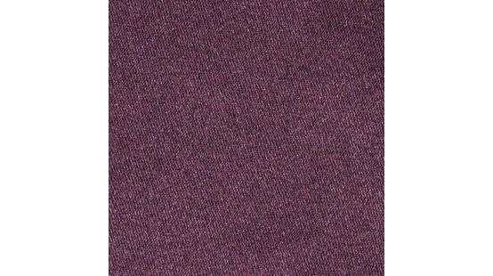 01869 CREPE SATIN coloris 0016 AUBERGINE