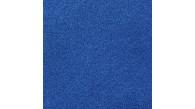 01869 CREPE SATIN coloris 0030 COBALT