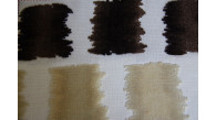 09631 AQUARELLE coloris 0006 MARRON