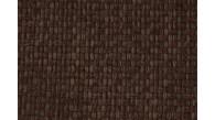 01374 SQUARE coloris 0012 MARRON FUME