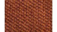 01374 SQUARE coloris 0009 ORANGE