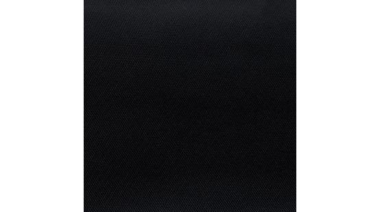 00482 SATIN coloris 0610 NOIR PROFOND E25/11