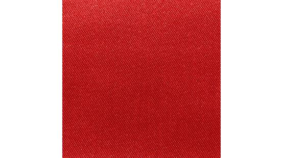 00482 SATIN coloris 0999 ROUGE
