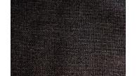 01877 TOILE BENGALE coloris 0015 NOIR