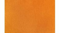 01855 SATIN ORGANZA coloris 0112 ORANGE