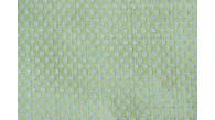 01295 PIXEL coloris 0044 VERT VAGUE ET BLEU