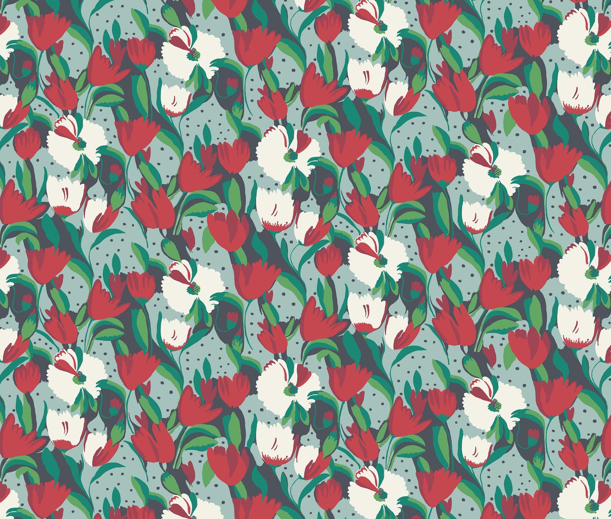 07266 tulip reign