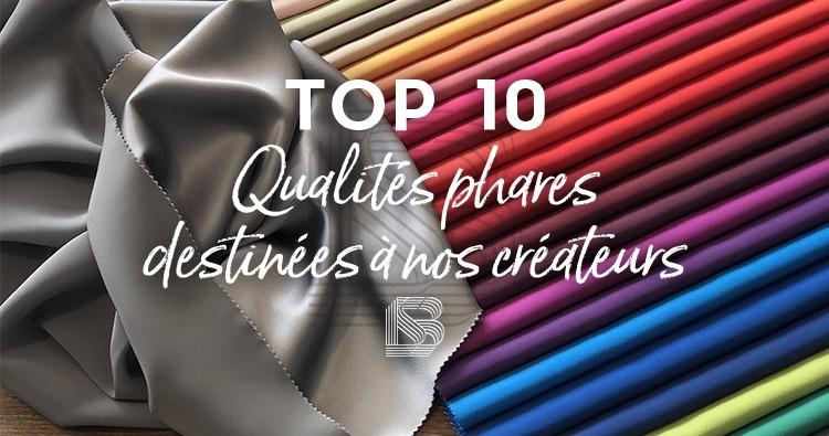 Top 10 qualités phares créateurs