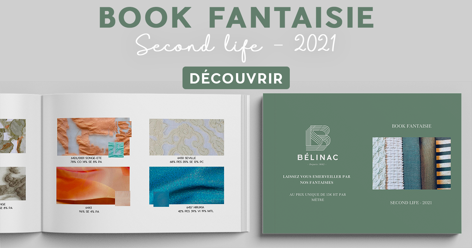 Book Fantaisie 2021